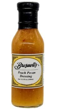 Peach Pecan