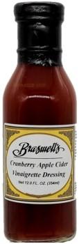 Cranberry Apple Cider Vinaigrette