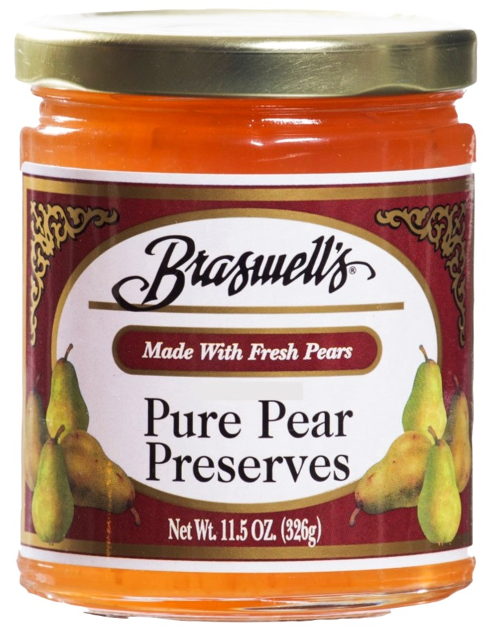 Pure Pear Preserve (Limited Supply)