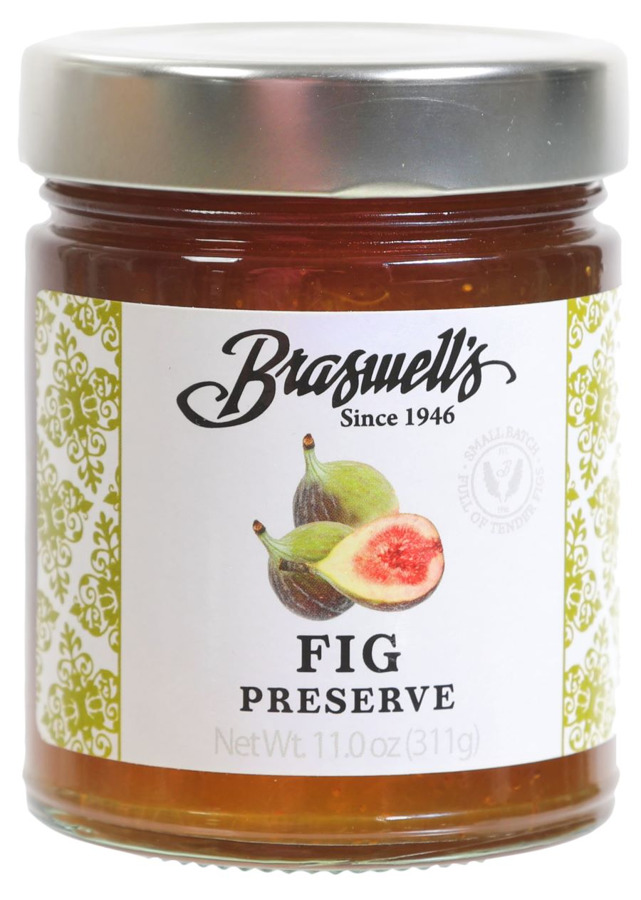 Fig Preserve ( Limited Supply )