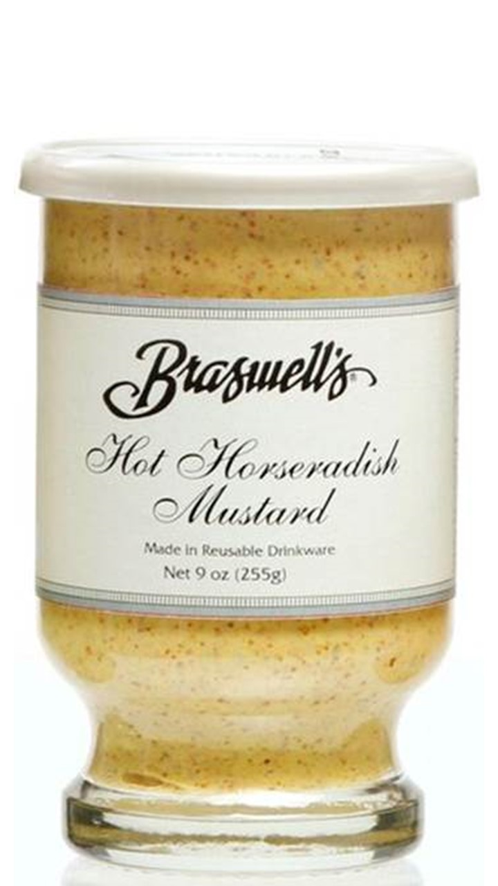 Country Classic Mustards