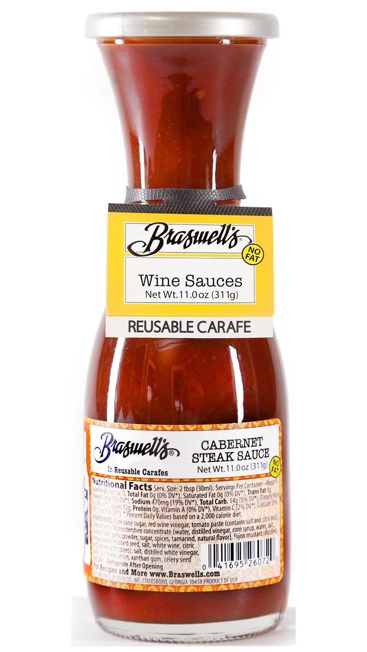 Wine Sauces