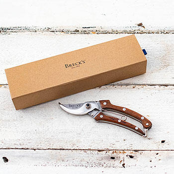 Breck's Rosewood Pruners