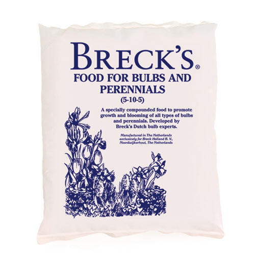 Breck's® Food for Bulbs and Perennials