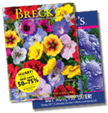 Brecks Catalogue