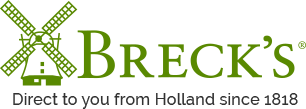 BRECK'S - Direct to you from Holland since 1818