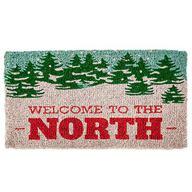 Welcome to the North Doormat