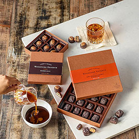 Woodford Reserve® Chocolates