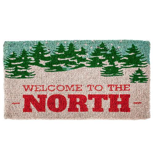 Welcome to the North Doormat