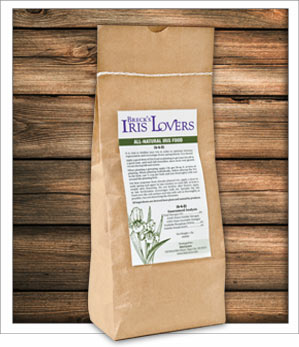 Iris Food