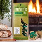 Fragrant Pine Firestarters