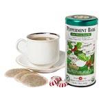 Peppermint Bark Tea