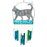 Cat's Meow Wind Chime