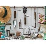 Vintage-Style Garden Tools
