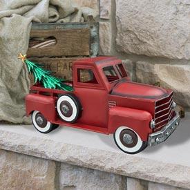Holiday Spirit Truck