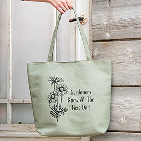 Best Dirt Garden Bag