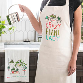 All-Purpose Aprons