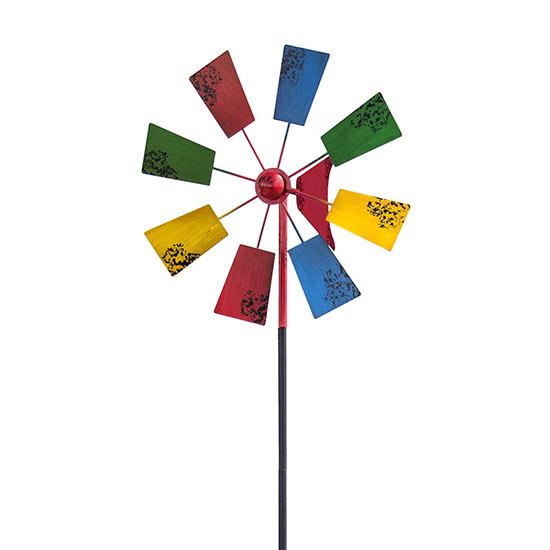 12″ Vintage Wind Spinner