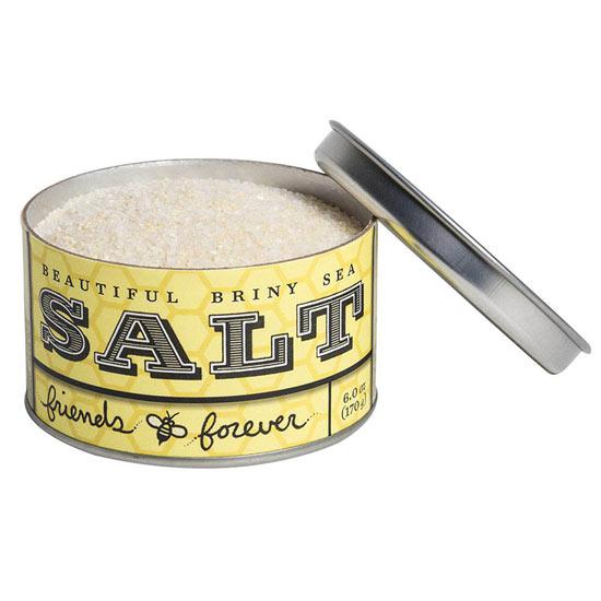 Friends Forever Honey Salt and French Picnic Sea Salt