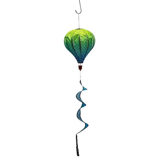 Mermaid Scales Balloon Spinner