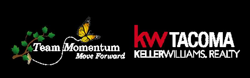 Dual logos white