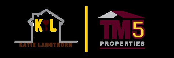 Katie langthorn logos