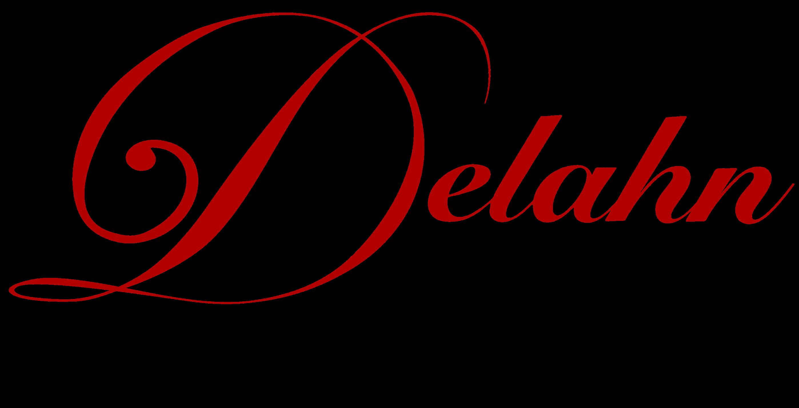 Delahn reality logo expanded  large size
