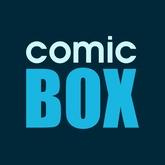 Comic Box icon