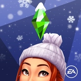 The Sims Mobile Hack icon