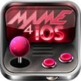 MAME4ios icon