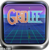 Gridlee icon