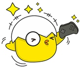 Happy Chick icon