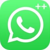 WhatsApp++Test icon