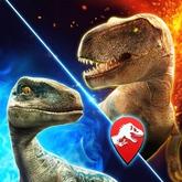 Jurassic World ++ icon