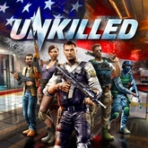 UNKILLED - Zombie Online FPS Hack icon