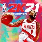 NBA 2K21 Arcade Edition icon