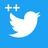 Twitter++ icon