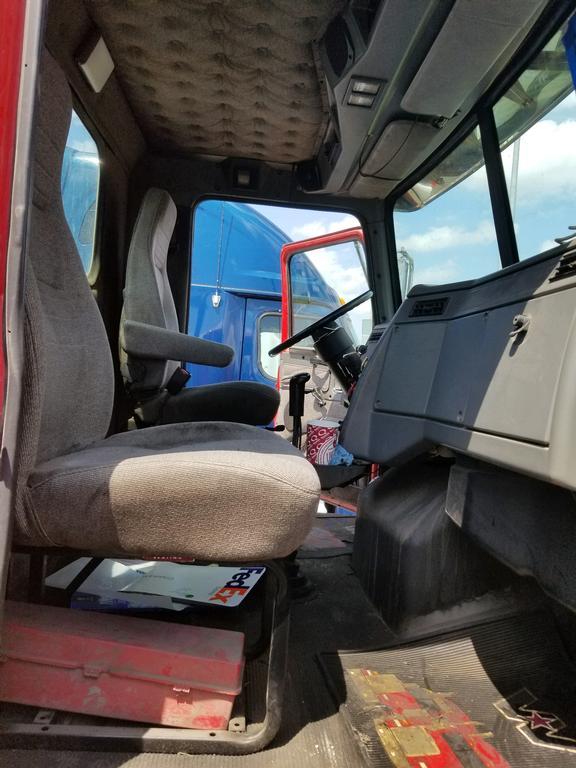 Grain Trucks For Sale | Hopper Trailers | Hopper Jobs