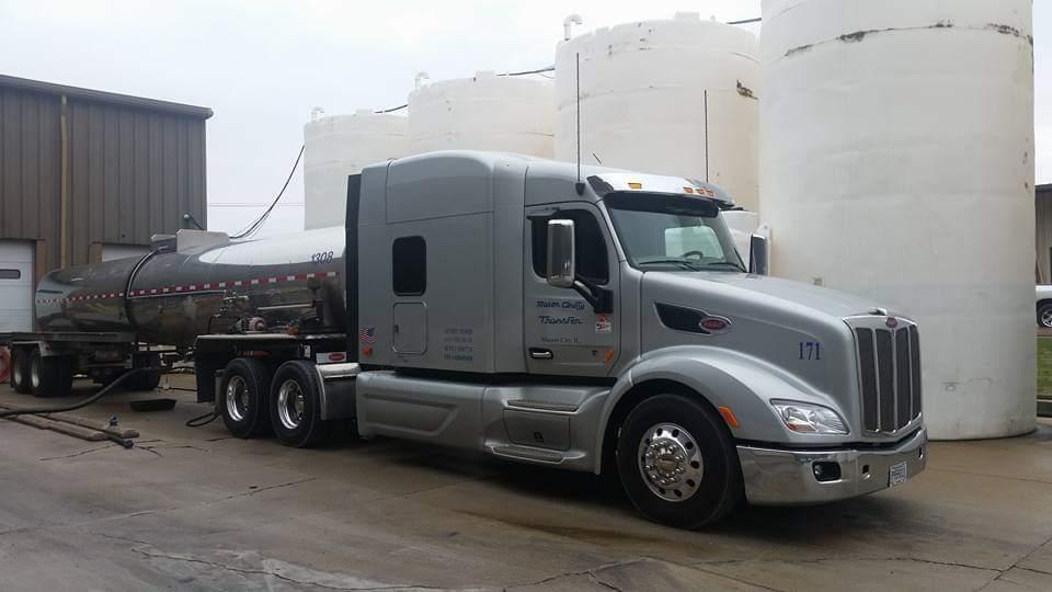 Grain Trucks For Sale Hopper Trailers Hopper Jobs