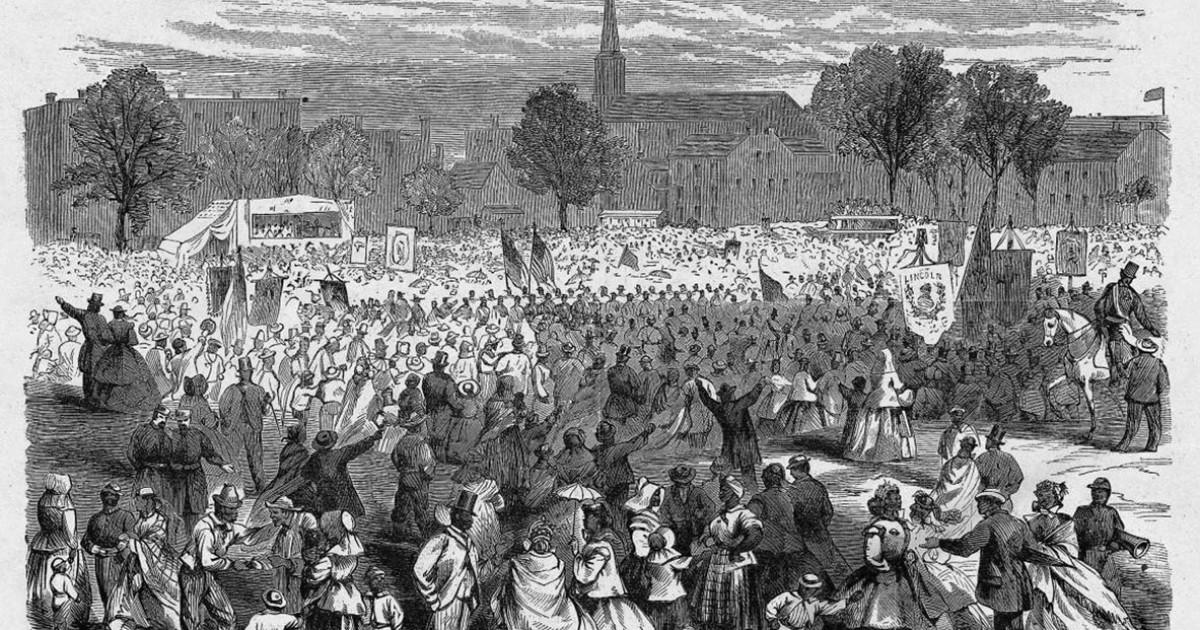Compensated emancipation