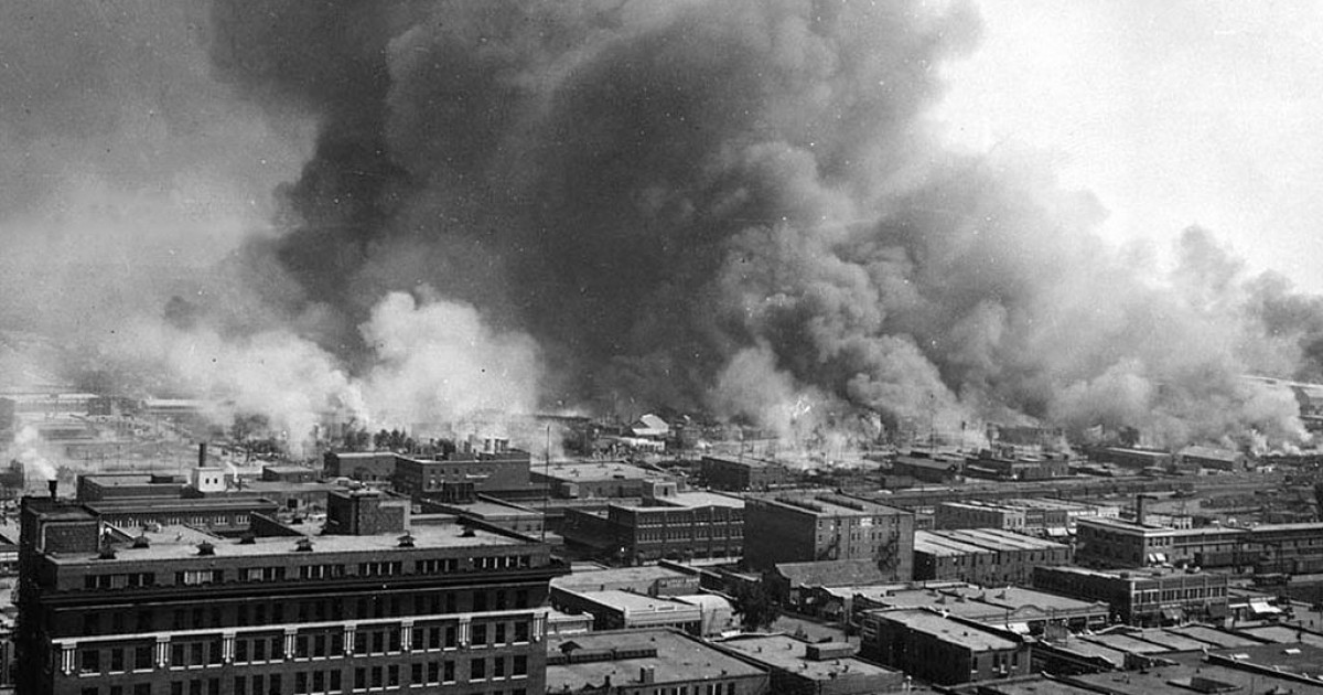 Survivors of 1921 Tulsa Race Massacre Share Eyewitness Accounts and Plead for Justice During House Judiciary Subcommittee Hearing