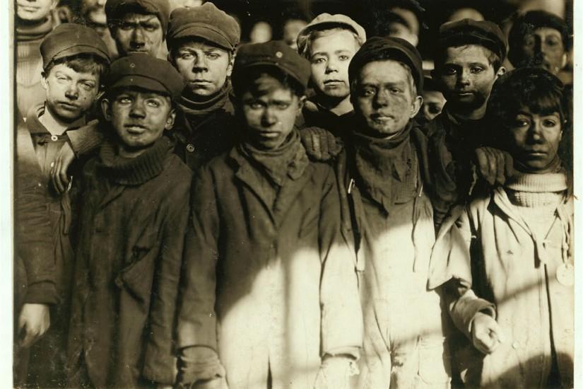 Irish slaves myth