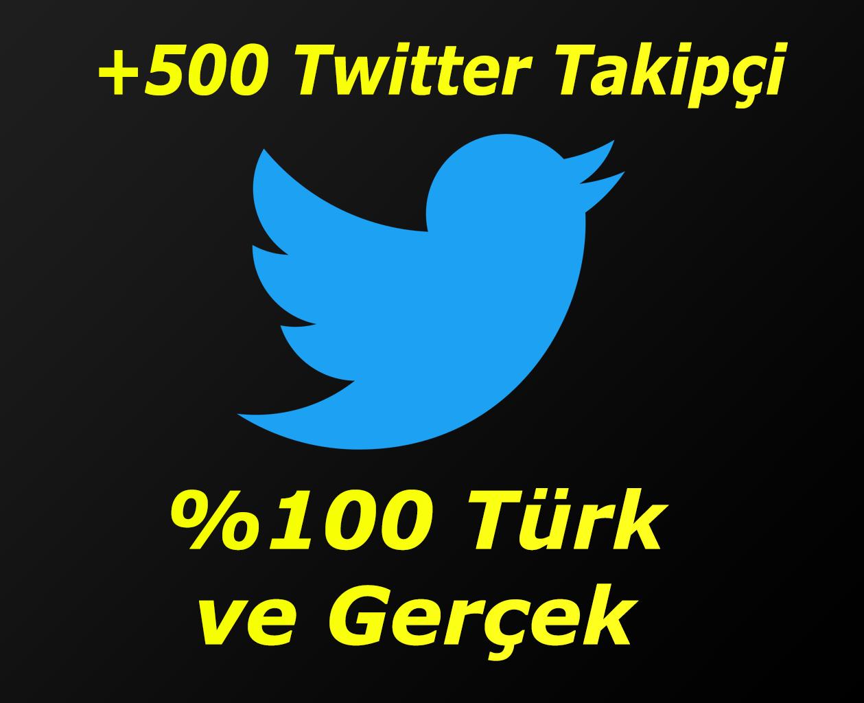 +500 Twitter Ta...