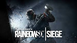 Rainbow Six Sie...