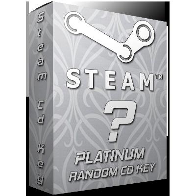 1x Steam Random...