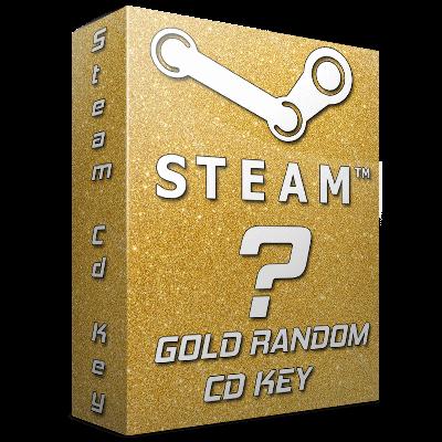 5x Steam Random...
