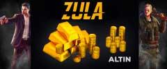 Zula +5 Ustura ...