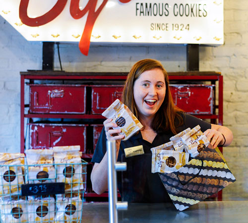 Shop for Cookies Unique Items and Gifts with Taste!