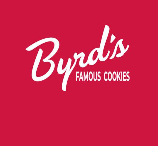 Byrd's Famous Cookies In Pooler