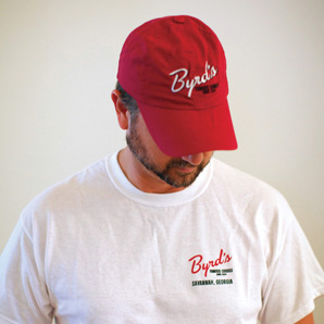 Byrd Hat